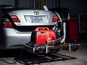 EPA - cơn ác mộng của các hãng ôtô