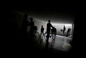 Buổi sáng ở Triều Tiên - một góc nhìn khác của nhiếp ảnh gia AP