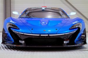 Siêu xe đua McLaren P1 GTR rao bán với giá 77,8 tỷ Đồng