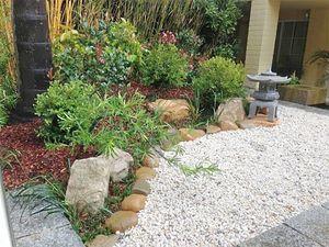 Những khu vườn Nhật phù hợp với nhà nhỏ