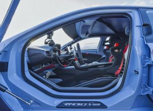 Ngắm chi tiết xe thể thao tuyệt đẹp Hyundai Concept RN30 vừa ra mắt