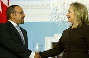 """10 bí mật """"đen tối"""" ít người biết về Hillary Clinton"""
