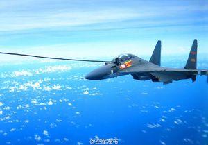 Biển Đông: Trung Quốc tập trận lớn chưa từng có, chống Mỹ can thiệp