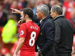 CẬP NHẬT tối 30/9: Mourinho tiết lộ lý do để De Gea dự bị. Klopp sẽ GIẢI NGHỆ ở Liverpool