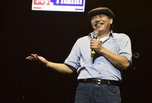 Nhạc sĩ Trần Tiến: Chỉ vì có từ 'hôn' mà ca khúc của tôi bị cấm hát