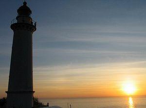 5 ngọn hải đăng độc đáo làm 'cuồng chân' dân phượt