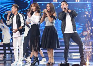 Cô gái người Philippines đoạt quán quân Vietnam Idol 2016