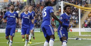 Clip: Hull City 0-2 Chelsea