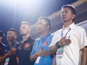 HLV Hoàng Anh Tuấn: U19 Việt Nam đã viết nên một chương sử mới