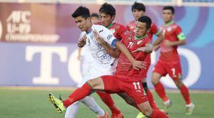 Xem trực tiếp U19 U19 Uzbekistan vs U19 Trung Quốc 23h30