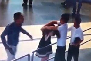 Thông tin mới nhất vụ nữ nhân viên hàng không bị đánh