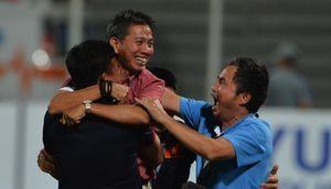 Giọt nước mắt và giấc mơ có thật của HLV U19 Việt Nam