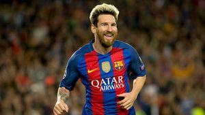 5 hat-trick ấn tượng trong sự nghiệp của Messi