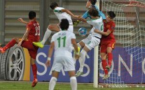 U19 Việt Nam hóa giải sức ép ngàn cân, làm nên lịch sử