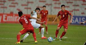 U19 Việt Nam giành tấm vé lịch sử vào tứ kết giải châu Á