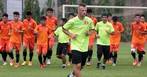 BLV Quang Huy: U19 Việt Nam thực dụng, làm tất cả để chiến thắng