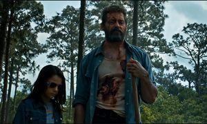 Hugh Jackman tái xuất ấn tượng trong trailer 'Logan: Người Sói 3'