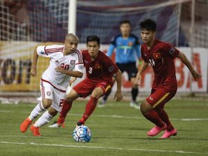 Kết quả vòng bảng vòng chung kết U19 châu Á 2016