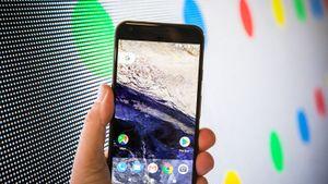 Link tải về Google Wallpapers mới chỉ có trên Google Pixel