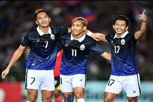 Tuyển Việt Nam xác định đối thủ cuối tại vòng bảng AFF Suzuki Cup