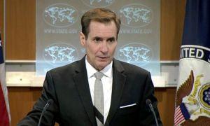 Mỹ hoan nghênh Nga tới giám sát quá trình bầu cử