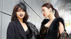 Mai Ngô lộ nhược điểm tại Seoul Fashion Week