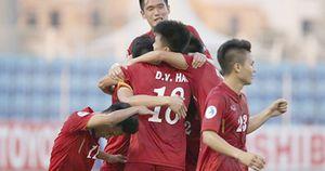 Chiêm ngưỡng những bàn thắng đẹp của U19 Việt Nam tại VCK U19 châu Á