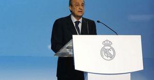 Florentino Perez chỉ ra quyết định sáng suốt nhất tại Real Madrid