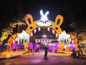 Top điểm vui chơi dịp Halloween tại Hà Nội và TP HCM