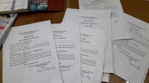Nghệ An: Khởi tố chủ hụi trong vụ vỡ nợ tiền tỷ ở vùng biển Diễn Thành
