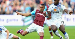 """West Ham - Sunderland: """"Báo động đỏ"""" cho Moyes"""