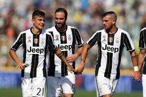 Xem TRỰC TIẾP AC Milan vs Juventus TẠI ĐÂY
