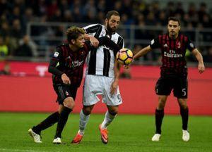 Locatelli tỏa sáng, AC Milan thắng nghẹt thở trước Juventus
