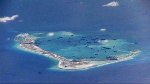 Ngư dân Philippines có thể đến bãi cạn Trung Quốc chiếm đóng