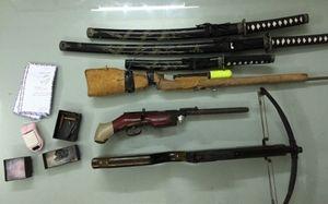 Đắk Nông:Danh tính 3 cán bộ tử vong do bị bắn súng tự chế