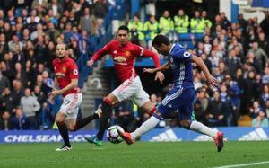 Kết quả trận Chelsea - M.U