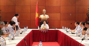 Thủ tướng: Ngăn đường phục vụ ACMECS 7 không gây phiền hà cho dân