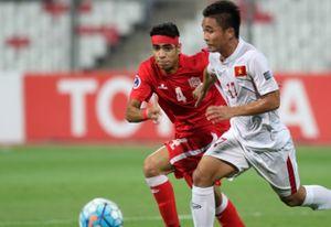 Cận cảnh bàn thắng lịch sử đưa U19 Việt Nam thẳng tiến World Cup
