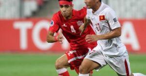 Clip U19 Việt Nam hạ U19 Bahrain, giành vé World Cup