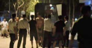Đồng Nai: 600 học viên vượt trại cai nghiện K4 ở Xuân Lộc