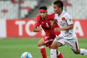 HLV Bahrain: U19 Việt Nam 'cứng' quá, chúng tôi không theo được