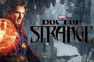 Doctor Strange chính là siêu anh hùng tiếp theo bước lên màn ảnh rộng