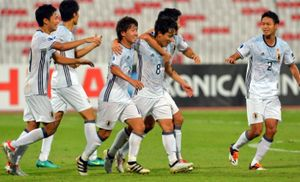 Đối thủ nào chờ U19 Việt Nam ở bán kết châu Á?