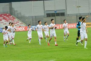Báo Thái Lan chúc mừng chiến tích của U19 Việt Nam tại giải châu Á