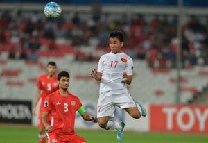 Người hùng Trần Thành: Bóng đá Việt Nam không thể bị xem thường