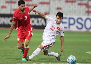 Việt Nam làm nên địa chấn - tiến thẳng vào U20 World Cup 2017