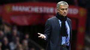 Jose Mourinho xin lỗi CĐV Manchester United