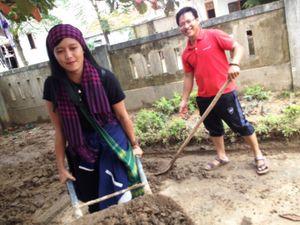 Thủ tướng: Truy tặng bằng khen TNV Đặng Thị Thu Hương
