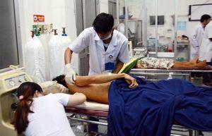 Bộ Công an điều tra vụ nổ súng 3 người chết, 15 người bị thương ở Đắk Nông