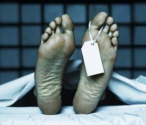 Vợ con Trưởng ban Dân vận Huyện ủy tử vong với vết thương chí mạng